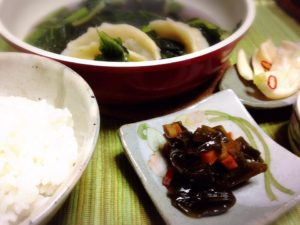 6.10餃子③